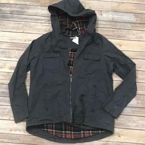 NWT RETAIL $90 JOU JOU jacket coat